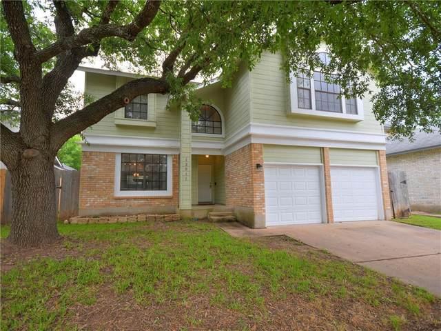 12011 Sky West Dr, Austin, TX 78758 (#6344968) :: Papasan Real Estate Team @ Keller Williams Realty