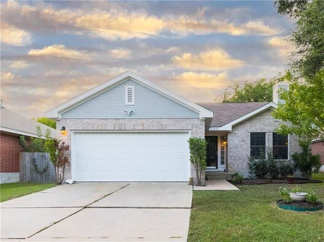 20820 Racers Ford Ln, Pflugerville, TX 78660 (#6345023) :: Papasan Real Estate Team @ Keller Williams Realty