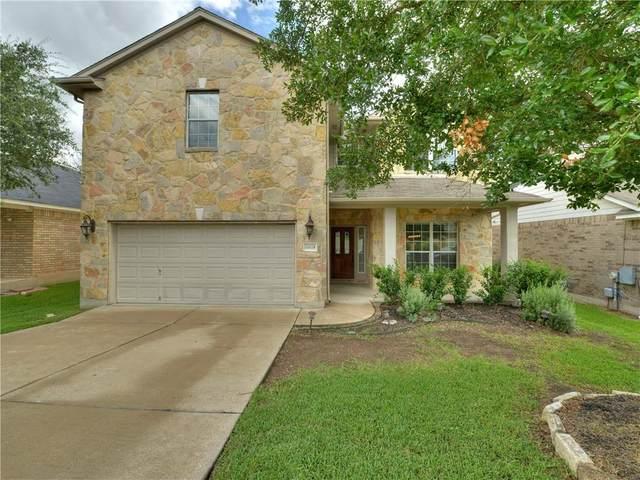 12024 Timber Heights Dr, Austin, TX 78754 (#6345088) :: Papasan Real Estate Team @ Keller Williams Realty