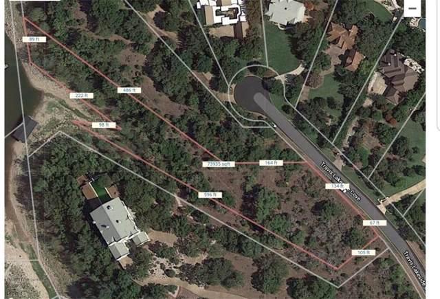 24724 Travis Lakeside Cv, Spicewood, TX 78669 (#6345359) :: Ana Luxury Homes