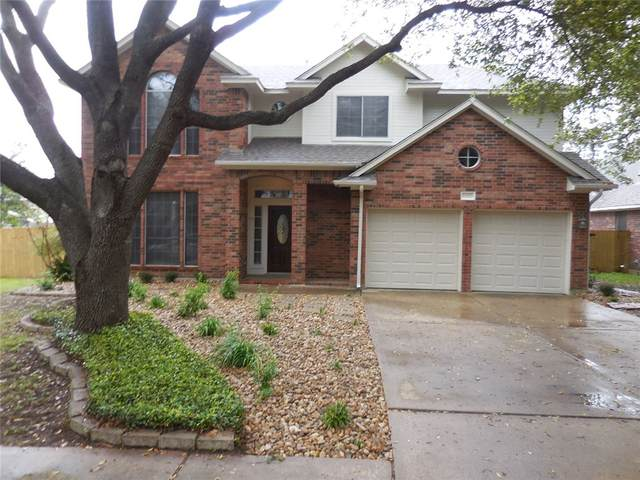 12627 Cinchring Ln, Austin, TX 78727 (#6345556) :: The Summers Group