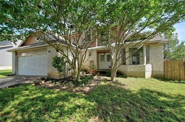 6004 Whistlestop Cv, Austin, TX 78749 (#6346180) :: The Heyl Group at Keller Williams