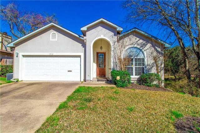 3910 Capistrano Trl, Austin, TX 78739 (#6346395) :: Elite Texas Properties
