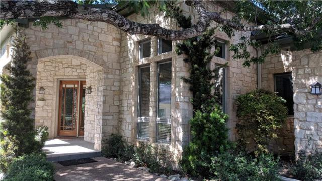 2305 Barton Creek Blvd #20, Austin, TX 78735 (#6346409) :: Austin Portfolio Real Estate - The Bucher Group