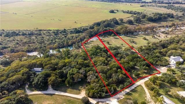 129 Stageline Dr, Kyle, TX 78640 (MLS #6346507) :: Vista Real Estate