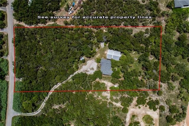 4506 Retreat Rd, Spicewood, TX 78669 (#6346554) :: Ben Kinney Real Estate Team