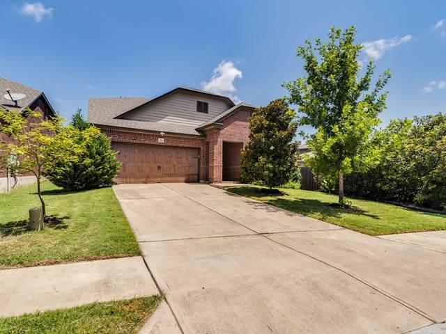1248 Yellow Iris Rd, Leander, TX 78641 (#6346761) :: Ben Kinney Real Estate Team