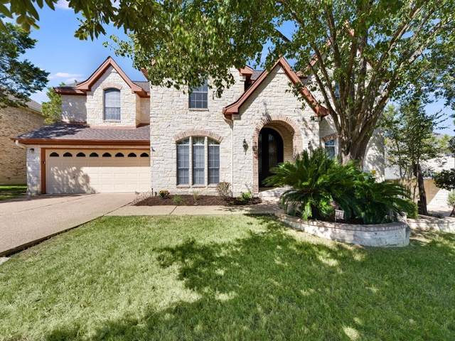 7317 Ellaview Ln, Austin, TX 78759 (#6347606) :: The Perry Henderson Group at Berkshire Hathaway Texas Realty