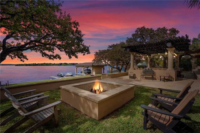 131 Wilderness Dr E, Marble Falls, TX 78654 (#6347831) :: Service First Real Estate