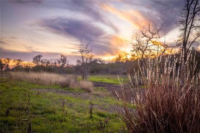 1101 Branch Rd, Geronimo, TX 78155 (#6347857) :: Ben Kinney Real Estate Team