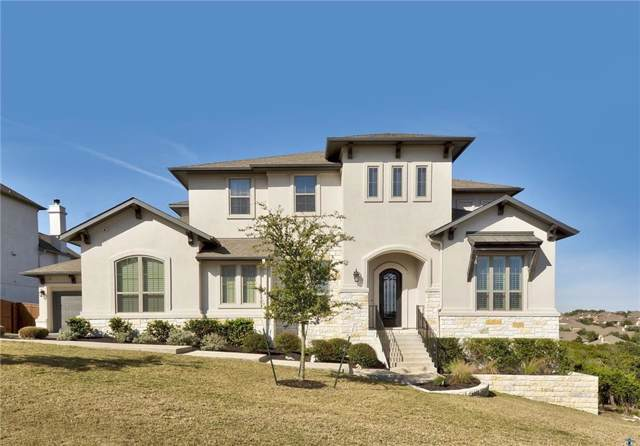 321 Seneca Dr, Austin, TX 78737 (#6348006) :: The Perry Henderson Group at Berkshire Hathaway Texas Realty