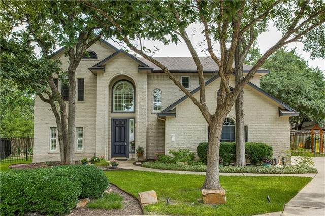 11812 Trawood Path, Austin, TX 78748 (#6348255) :: R3 Marketing Group