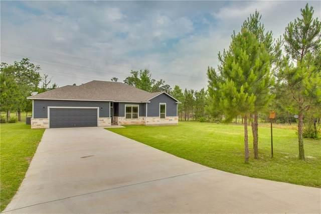 117 N Buckhorn Dr, Bastrop, TX 78602 (#6348347) :: Zina & Co. Real Estate