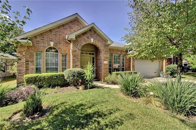 16916 Copperhead Dr, Round Rock, TX 78664 (#6348541) :: Douglas Residential