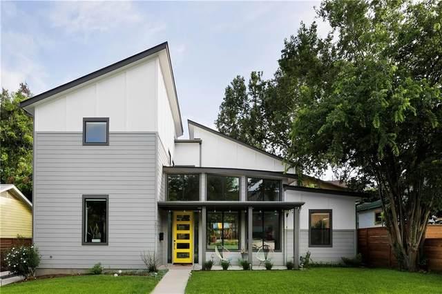 2011 Arpdale St, Austin, TX 78704 (#6349083) :: Papasan Real Estate Team @ Keller Williams Realty