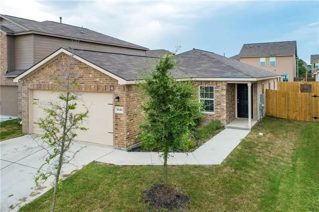 1640 Amy Dr, Kyle, TX 78640 (#6349348) :: Papasan Real Estate Team @ Keller Williams Realty