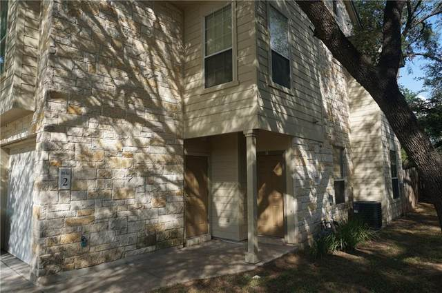 2903 Whisper Oaks Ln, Georgetown, TX 78628 (#6350449) :: Green City Realty