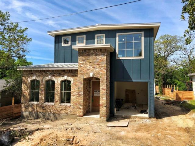 1604 Greenwood Ave A, Austin, TX 78721 (#6350730) :: Papasan Real Estate Team @ Keller Williams Realty