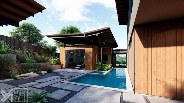 2312 Farnswood Cir, Austin, TX 78704 (#6350837) :: Lauren McCoy with David Brodsky Properties