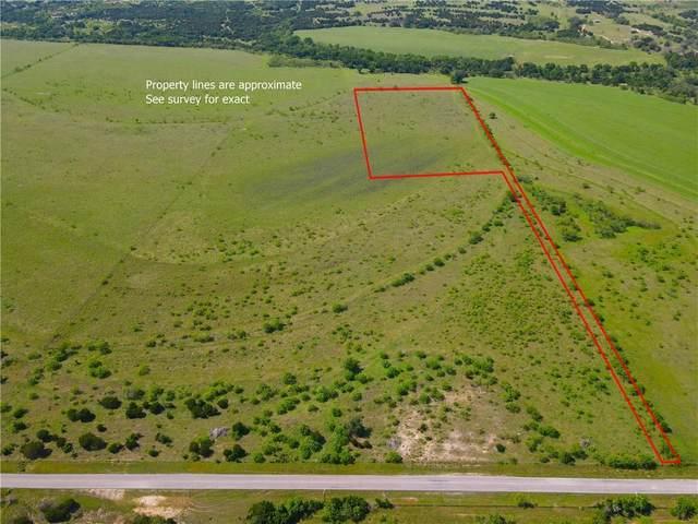 TBD Fm 581 #18, Lometa, TX 76853 (MLS #6351405) :: Vista Real Estate