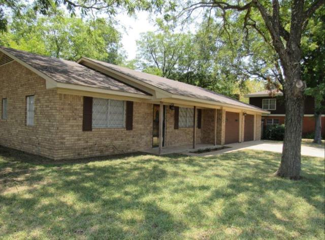 2005 N Jackson Ave, Cameron, TX 76520 (#6352444) :: The ZinaSells Group
