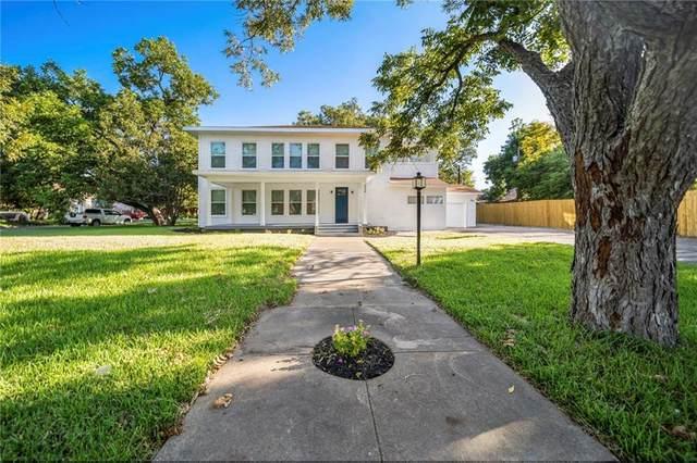 314 W Downs Ave, Temple, TX 76501 (#6352456) :: Papasan Real Estate Team @ Keller Williams Realty