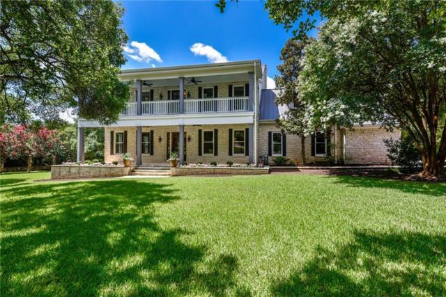 8113 Hickory Creek Dr, Austin, TX 78735 (#6352647) :: Papasan Real Estate Team @ Keller Williams Realty