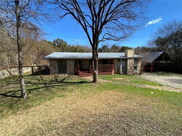 1813 Medio Calle, Austin, TX 78733 (#6352840) :: R3 Marketing Group
