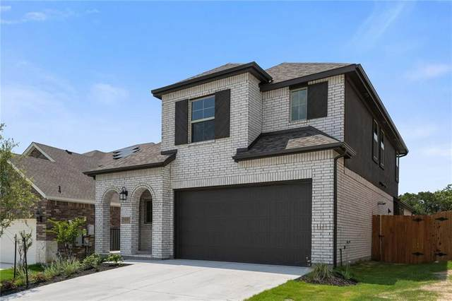8215 Prairie Rye Dr, Lago Vista, TX 78645 (#6353626) :: Papasan Real Estate Team @ Keller Williams Realty