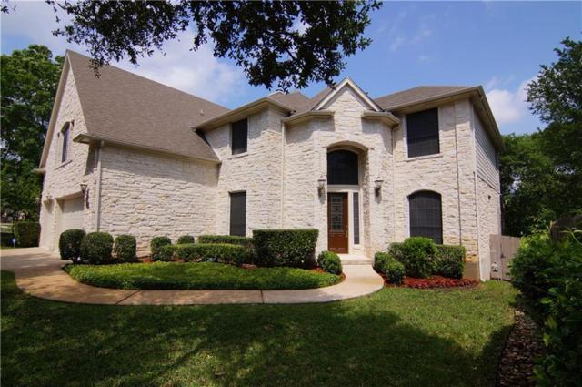 10680 Bramblecrest Dr, Austin, TX 78726 (#6353717) :: Austin Portfolio Real Estate - Keller Williams Luxury Homes - The Bucher Group