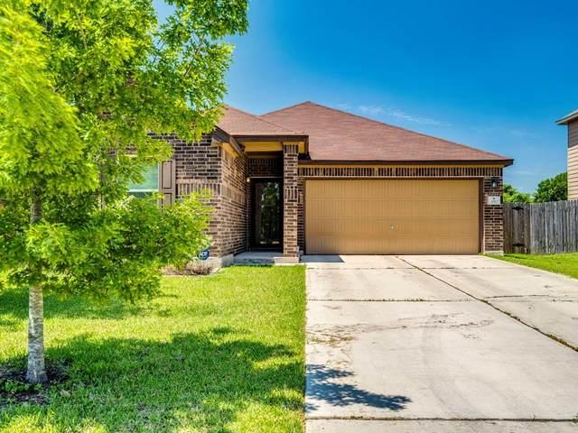 450 Gina Dr, Kyle, TX 78640 (#6354858) :: Zina & Co. Real Estate