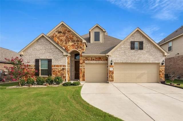 5837 Toscana Trce, Round Rock, TX 78665 (#6354880) :: Papasan Real Estate Team @ Keller Williams Realty