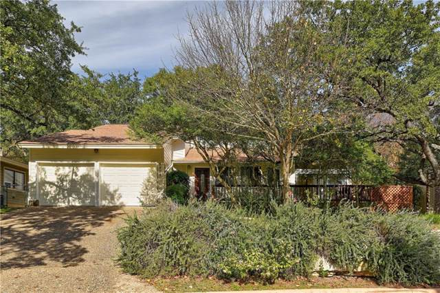 5908 Paseo Del Toro, Austin, TX 78731 (#6355246) :: Watters International