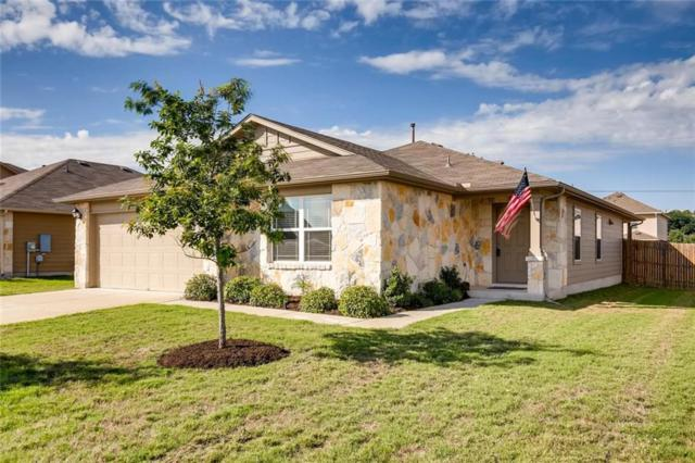 1002 Mitchell Dr, Hutto, TX 78634 (#6355670) :: Watters International