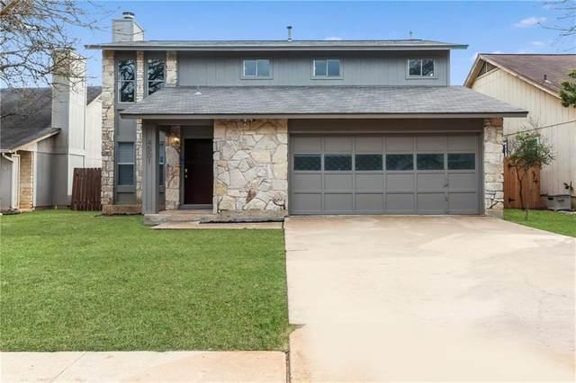 4501 Clarno Dr, Austin, TX 78749 (#6356250) :: First Texas Brokerage Company