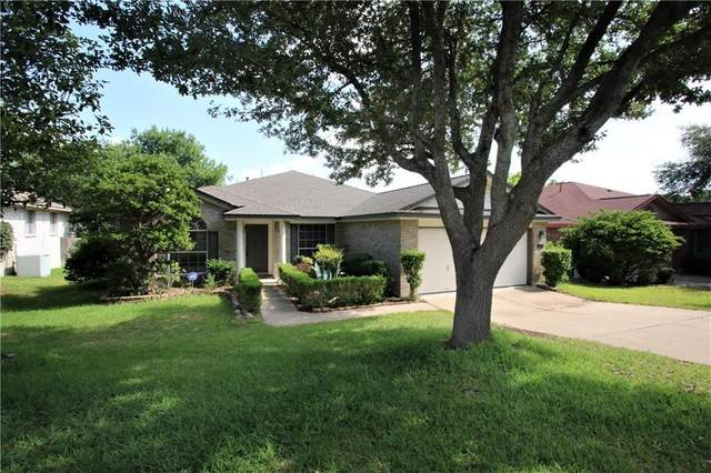 1406 Royce Ln, Cedar Park, TX 78613 (#6356567) :: Watters International