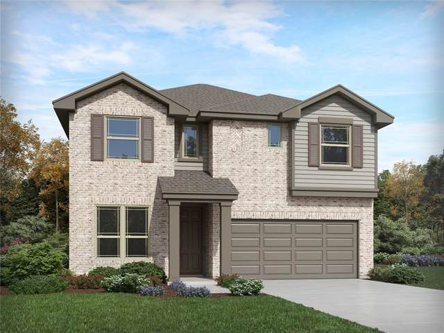 352 Forrest Moon Ln, Kyle, TX 78640 (#6356588) :: The Perry Henderson Group at Berkshire Hathaway Texas Realty