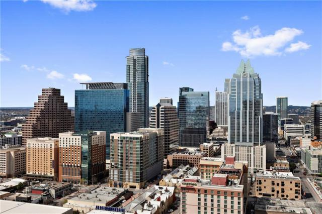 555 E 5th St #2722, Austin, TX 78701 (#6356735) :: Papasan Real Estate Team @ Keller Williams Realty