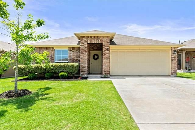 18417 Willow Sage Ln, Elgin, TX 78621 (#6357541) :: Papasan Real Estate Team @ Keller Williams Realty