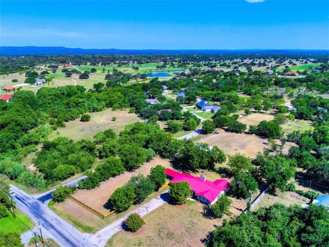 2631 River Oaks Dr, Kingsland, TX 78639 (#6357589) :: The ZinaSells Group