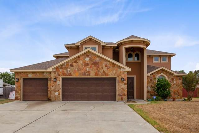 2109 Pirtle Dr, Salado, TX 76571 (#6357961) :: The Perry Henderson Group at Berkshire Hathaway Texas Realty