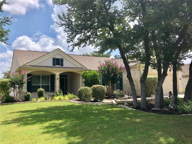 119 Fox Home Ln, Georgetown, TX 78633 (#6358663) :: The Perry Henderson Group at Berkshire Hathaway Texas Realty