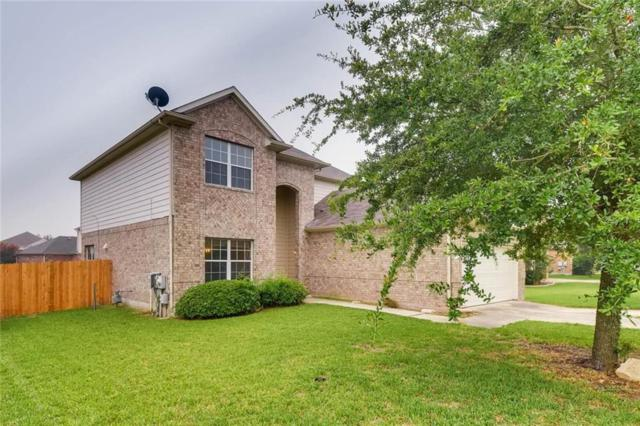 2805 Purple Thistle Dr, Pflugerville, TX 78660 (#6358967) :: Watters International
