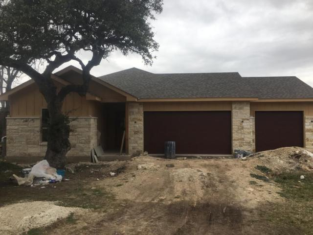 23 Champions Cir, Wimberley, TX 78676 (#6359873) :: Watters International