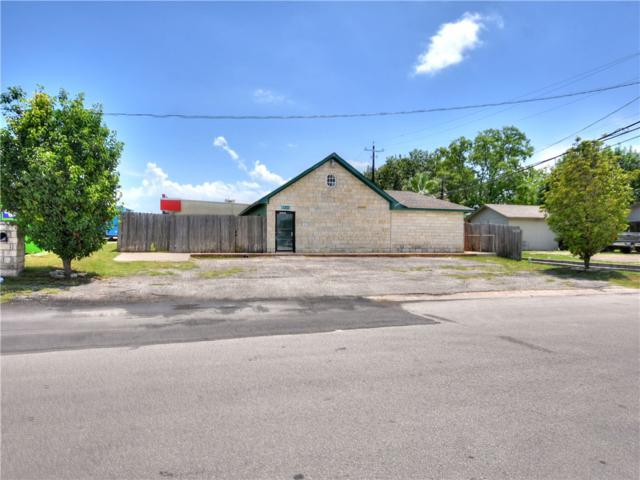 120 Ebony St, San Marcos, TX 78666 (#6360270) :: Lancashire Group at Keller Williams Realty