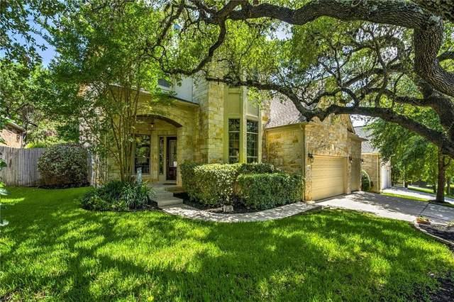12913 Little Dipper Path, Austin, TX 78732 (#6361000) :: R3 Marketing Group