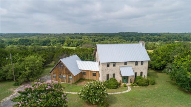 132 River View Rd, Liberty Hill, TX 78642 (#6362353) :: Zina & Co. Real Estate