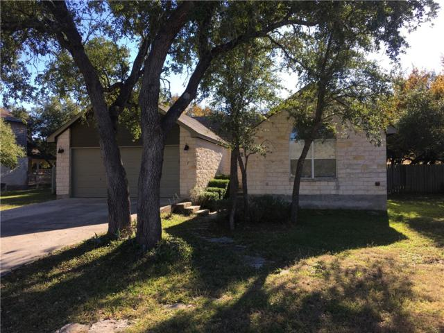 7 Deer Ridge Rd, Wimberley, TX 78676 (#6364441) :: The Heyl Group at Keller Williams