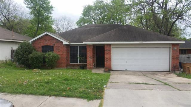 5409 Hickory Dr, Austin, TX 78744 (#6365021) :: Zina & Co. Real Estate