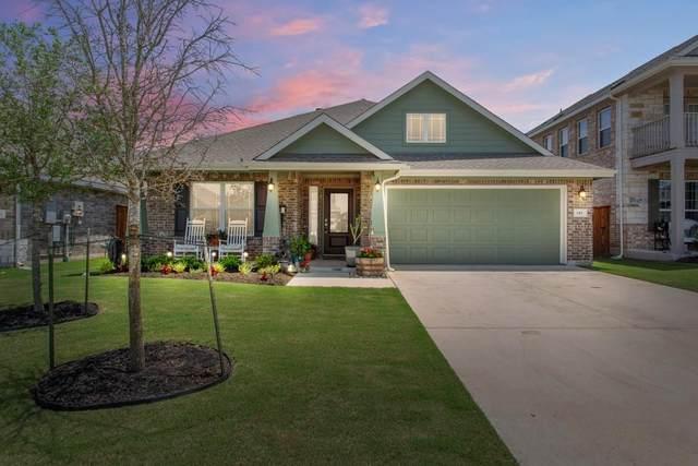 148 Krupp Ave, Liberty Hill, TX 78642 (#6365511) :: The Myles Group | Austin